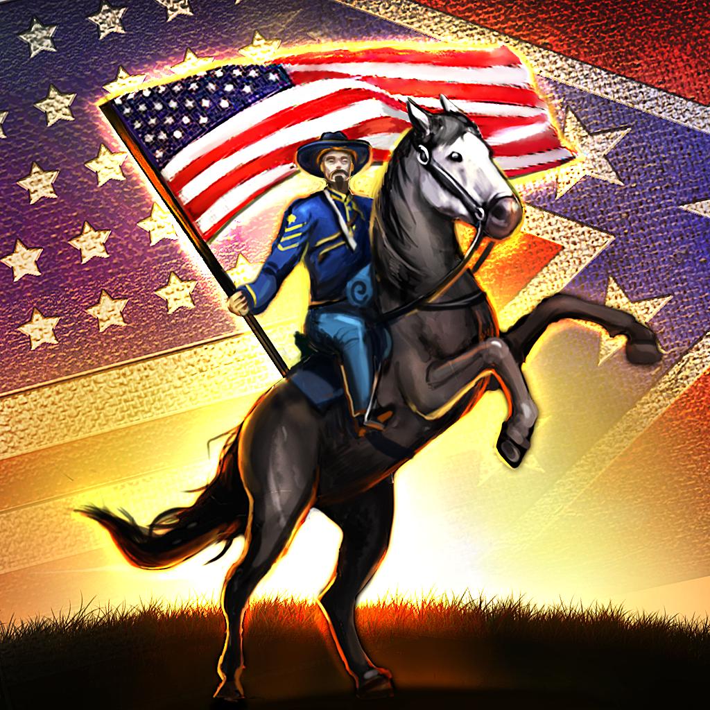Civil War: 1862 iOS