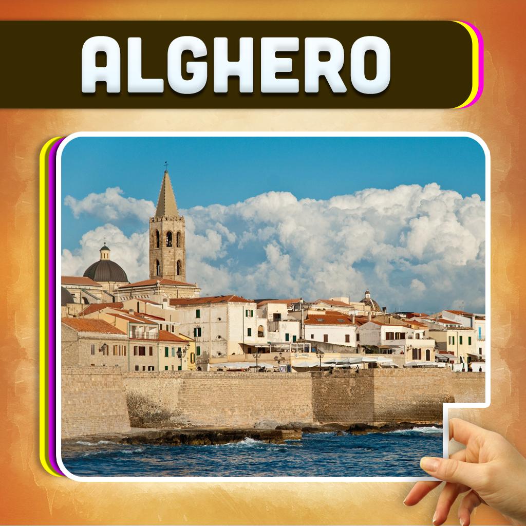 Alghero Offline Travel Guide