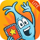 Brain Jump - Brain training and education for kids with Ned the Neuron. Games focus on cognitive ski